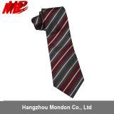 Graduation fait sur commande Uniform Silk Fashion School Tie à vendre
