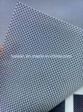 Luce solare che ripara il tessuto della protezione solare della finestra dell'isolamento termico