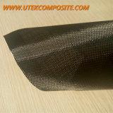 fibre de carbone de l'armure toile 240GSM pour le bateau