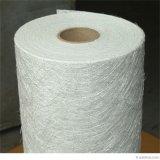 Couvre-tapis de brin coupé par fibres de verre pour le bateau de FRP
