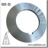 Striscia d'acciaio circolare di H13K Hmb che fende lamierina per elaborare del metallo