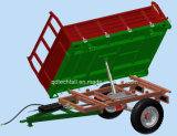 3 Seiten, die Bauernhof-Schlussteil für Qualitäts-Traktor-Schlussteil spitzen