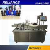 Aceite Esencial de sanos/Perfume Máquina Tapadora de llenado