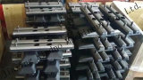 Graaf Graafwerktuig 250mm Bout op RubberStootkussen 250sw