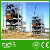 Richiの工場低価格の鶏の動物の家畜の家禽は餌機械を入れる