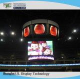 단계 실내 임대료 발광 다이오드 표시 P4.81 광고