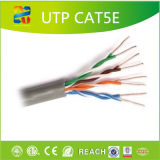 24 AWG CCA Conductor Economy FTP Cat5e