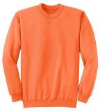 Fabricante ocasional de la camiseta de equipo del cuello del Mens grande y alto de Hoody