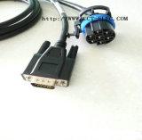 7 P.M. zum F+dB9p Kabel