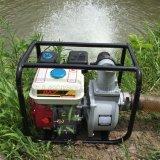 Wp30X 3inch 80mm Benzin-Wasser-Pumpe für der Irak-Markt