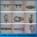 調節可能なステンレス鋼Dの手錠