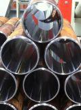 Cilindro temporario del petróleo hidráulico del doble de la parte de abajo con el pistón Rod del tubo de la alta precisión