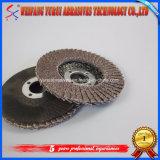 Оксид алюминия для древесины и Металлизированный диск заслонки
