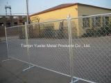 フレームによって溶接される塀のパネル、一時囲うパネル、金網の塀のパネル、家畜はパネルを囲う