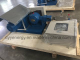 큰 Flow 및 Medium Pressure Vacuum Piston Pump