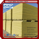 Изготовление Rockwool строительного материала минеральное сделанное с хорошим качеством