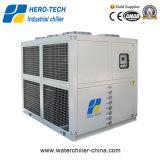 1kw zu energiesparende Luft abgekühltem industriellem Kühler des Wasser-140W