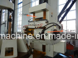 Печати с ЧПУ-CNC2 режущих шестерни с помощью метода, приносящей доход