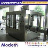 3 em 1 máquina pura do processamento e de enchimento da água