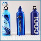 O alumínio do OEM ostenta a garrafa de água do OEM do frasco