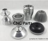 CNCの金属部分かMilling/CNC Machining/CNCの部品を回すアルミニウムプロフィールまたは放出または機械精密機械化の部品またはアルミニウムParts/CNC機械Parts/CNC