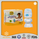 Breathable jetable Baby Diaper avec Super Absorption