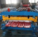 Lámina de aluminio del metal automático de Hydralic que forma la prensa de batir del hierro de la máquina