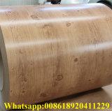 Doppelter Seiten-vor angestrichener galvanisierter Stahlring