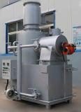 Wfs-30小型の病院の医学の不用な焼却炉