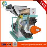La biomasa/Aserrín/máquina de producción de pellets de madera para la venta