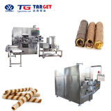 Fabriqué en Chine Egg Roll Making Machine