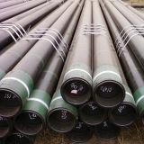 ASTM A106 GR. Tubulação de aço sem emenda 44.5*2.9 de carbono de B