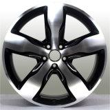 車の合金の車輪の予備品