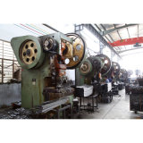 Breve Pitch Conveyor Chain con Extended Pins