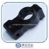 Dureza óxido preto parte ou partes de auto peças CNC Padrão