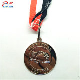 Customized Cartoon Metal Medal for Soccer