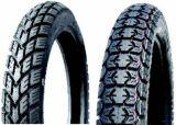 Pneu de moto de pneu de moto du contenu en caoutchouc de 35%