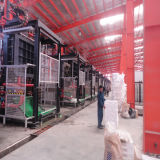 Fangyuan EPS Machine EPS linha de produção completa