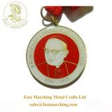 カスタム工場昇進デザインあなた自身の3D宗教メダルメーカー