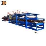 Rolle, die Maschinen-Zwischenlage-Panel-Produktionszweig bildet