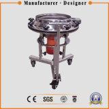 Rotary drill Glaze Vibrating Screen for Liquid
