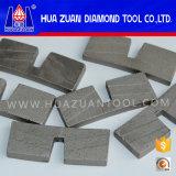 режущие инструменты Segment 450mm Diamond для Stone Granite