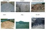 Машина делать кирпича бетонной плиты песка Qtj4-26c малая