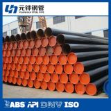 GB 8163 de Chinese Standaard Naadloze Pijp van het Staal voor Vloeibare Pijpleiding