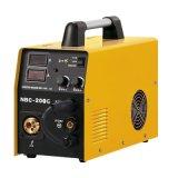 CO2 de la machine de soudage MIG Mag MMA (NBC-250TG)