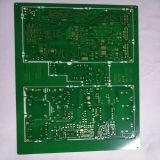 金張りの電話PCBのボードの印刷