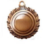 Медаль спорта металла цены по прейскуранту завода-изготовителя верхнего сбывания сразу
