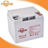 12V 38ah Bateria Solar para Iluminação Portátil Sistema Solar
