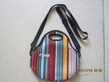 Neopren Lunch Cooler Bag mit Zipper und Handle