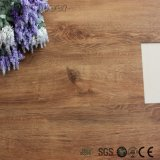 Résistant à chercher du bois d'usure lâche de jeter un revêtement de sol en vinyle